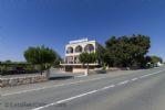 Kyparissos Taverna (500m)