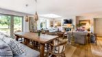 Cherry Tree House Dining Area - StayCotswold