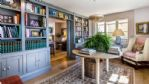 Cherry Tree House Drawing Room - StayCotswold