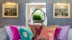 Cherry Tree House Lounge Area - StayCotswold
