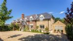 Cherry Tree House Frontage - StayCotswold