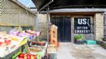Upton Smokery Shop Farm Shop