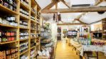 Upton Smokery Shop Farm Shop