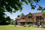 Brockwood Farmhouse and Dairy Annexe