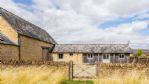 Marsh Farm Barn Frontage - StayCotswold
