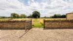 Marsh Farm Barn Entrance - StayCotswold