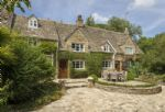Originally four workmen's cottages, this property has been sympathetically restored to provide a high standard of accommodation