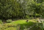 The lovely Cotswold garden