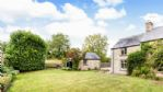 Orchard Cottage Gardens - StayCotswold