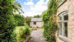 Orchard Cottage Driveway - StayCotswold