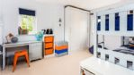 Apple Tree House Bedroom with Bunk Beds - StayCotswold