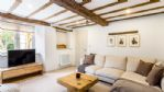 Apple Tree House Lounge Area - StayCotswold