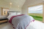 The Watch Room: Stunning views from the comfort of your own bedroom