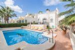 17. Villa Serena, Playa Flamenca, 3 Bed- Sleeps 6