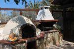 Bread Oven/BBQ