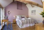 Ground floor: Bedroom