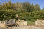 Oustide: Private garden space