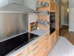 Fully-equipped kitchen.. complete with fridge freezer and dishwasher