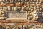 Ground floor: This historic Grade II 16th century cottage is one of the oldest in Wells
