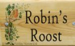 Robins Roost, Buxton