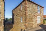 Pebble Cottage: Front elevation