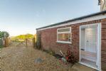 Pebble Cottage: Side elevation