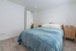 Ground floor: Double bedroom