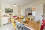 Ground floor: Kitchen
