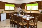 Fully Equipped Dining Kitchen