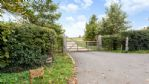 Old Meadow House Driveway - StayCotswold