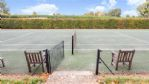Old Meadow House Tennis Courts - StayCotswold
