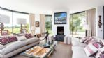 Old Meadow House Lounge Area - StayCotswold