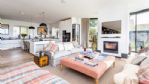 Old Meadow House Lounge - StayCotswold
