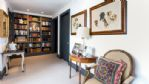 Old Meadow House Study - StayCotswold