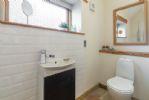 Ground floor: Master bedroom en-suite