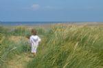 Local area: Old Hunstanton dunes