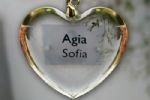 You'll 'Love' Agia Sofia