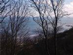 ...  all around are wonderful vistas and stunning coastal views,