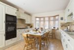 Ground floor: Open-plan kitchen and breakfast room