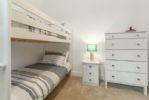 First Floor: Bedroom 3 also has plenty of storage