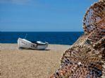 Local Area: Sheringham beach