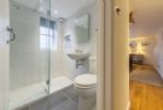 Ground Floor: Shower room