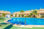 Punta Prima Holiday Rental - 3 Bedroom 3 Bathroom Duplex with Communal Swimming Pool (Ref 100)