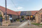 Glandford Art Cafe & The Birdscapes Gallery in Glandford