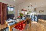 Ground floor: Dining kitchen
