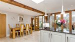 Dove Cottage Dining Area - StayCotswold