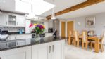 Dove Cottage Kitchen and Dining Area - StayCotswold