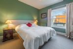 First floor: Bedroom three with super king/twin bed