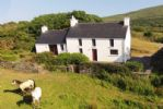 Cashelfean House 1, Durrus,  Co. Cork - 3 Bedroom House sleeps 6