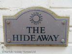 THE HIDEAWAY, HUNSTANTON